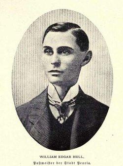 William Edgar Hull