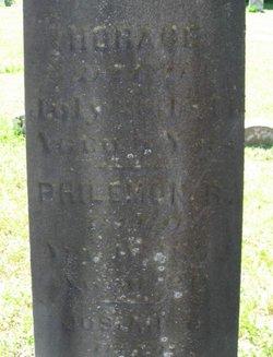 Philemon R Allen