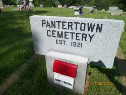 Pantertown Cemetery