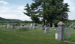 Church Valley Cemetery