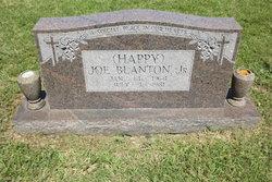 """Joe """"Happy"""" Blanton, Jr"""