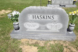 Stella Tatum Haskins