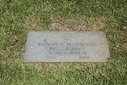Edwin L. McDaniel