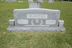 Elsie <I>Millner</I> Maness