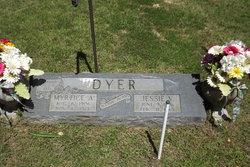 Jessie V. Dyer