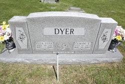 Claude E. Dyer