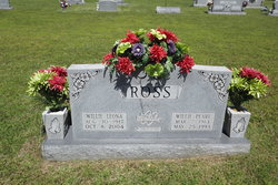 Willie Pearl Ross