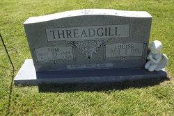 Tom Threadgill