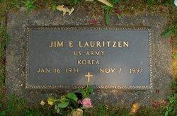 Jim E. Lauritzen