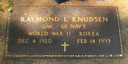 Raymond L. Knudsen