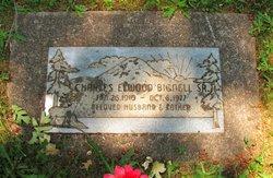 Charles Elwood Bignell, Sr
