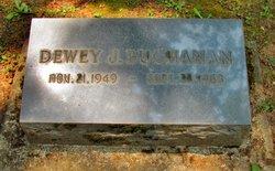 Dewey J. Buchanan