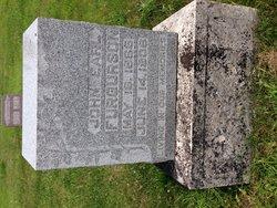John Earl Furgeson