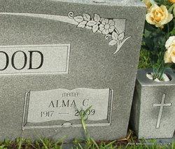 Alma Cora Sherwood