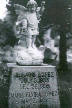 Maria Elvira Lopez