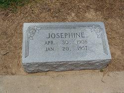 Josephine Talkington