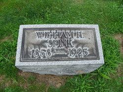 William H. Spink