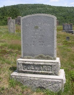 Sally A. <I>Miner</I> Pollard