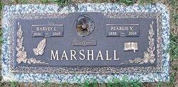 Harvey Luther Marshall