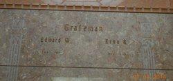Erna <I>Ruf</I> Grafeman