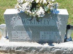 Aaron McKinley