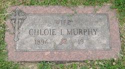 Chloie Irene <I>Shannon</I> Murphy