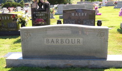 Harold Myron Barbour