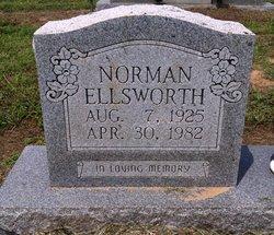 Norman Ellsworth