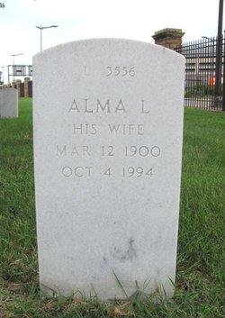 Alma L. DePauw