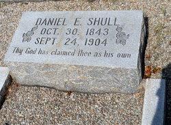 Daniel Eli Shull