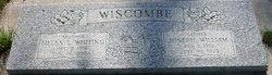 Joseph W Wiscombe