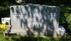 Donnie Perman Alvey