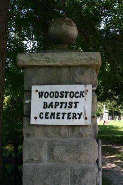 Woodstock Baptist Cemetery