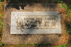 Emma Lou Curry