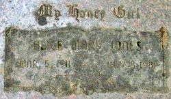 Alice Mary Jones