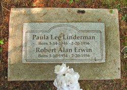 """Paula Lee """"Pauly"""" Linderman"""