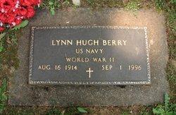 Lynn Hugh Berry