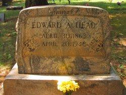 Edward A. Head