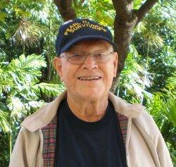 Donald Maurice Dill
