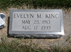 Evelyn M. King
