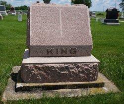 Margaret King