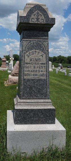 Scott A. King