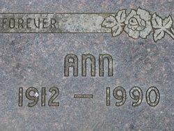 Annie Lehr