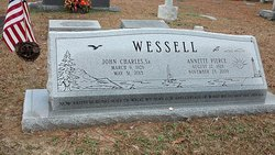 John Charles Wessell, Sr