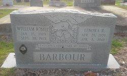 Lenora R Barbour