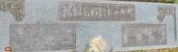 Lucy Velma <I>Bowlin</I> Kimbrell