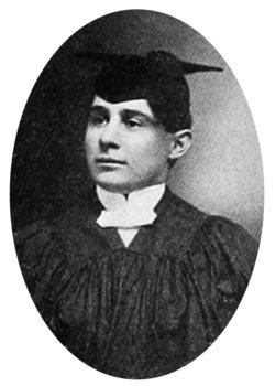 Dr Horace Morsell Davis, Jr