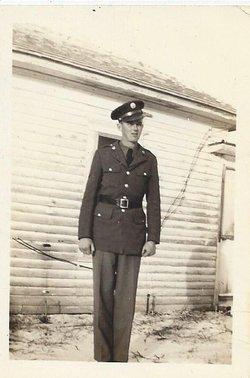 "Sgt Bernhardt Friedrick ""Ben"" Schmidt"