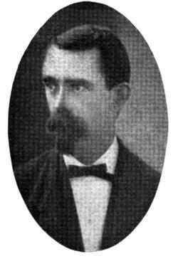 Dr Richard Thomas Gott