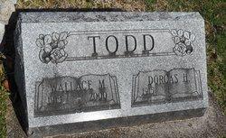 "Wallace McKee ""Wally"" Todd"